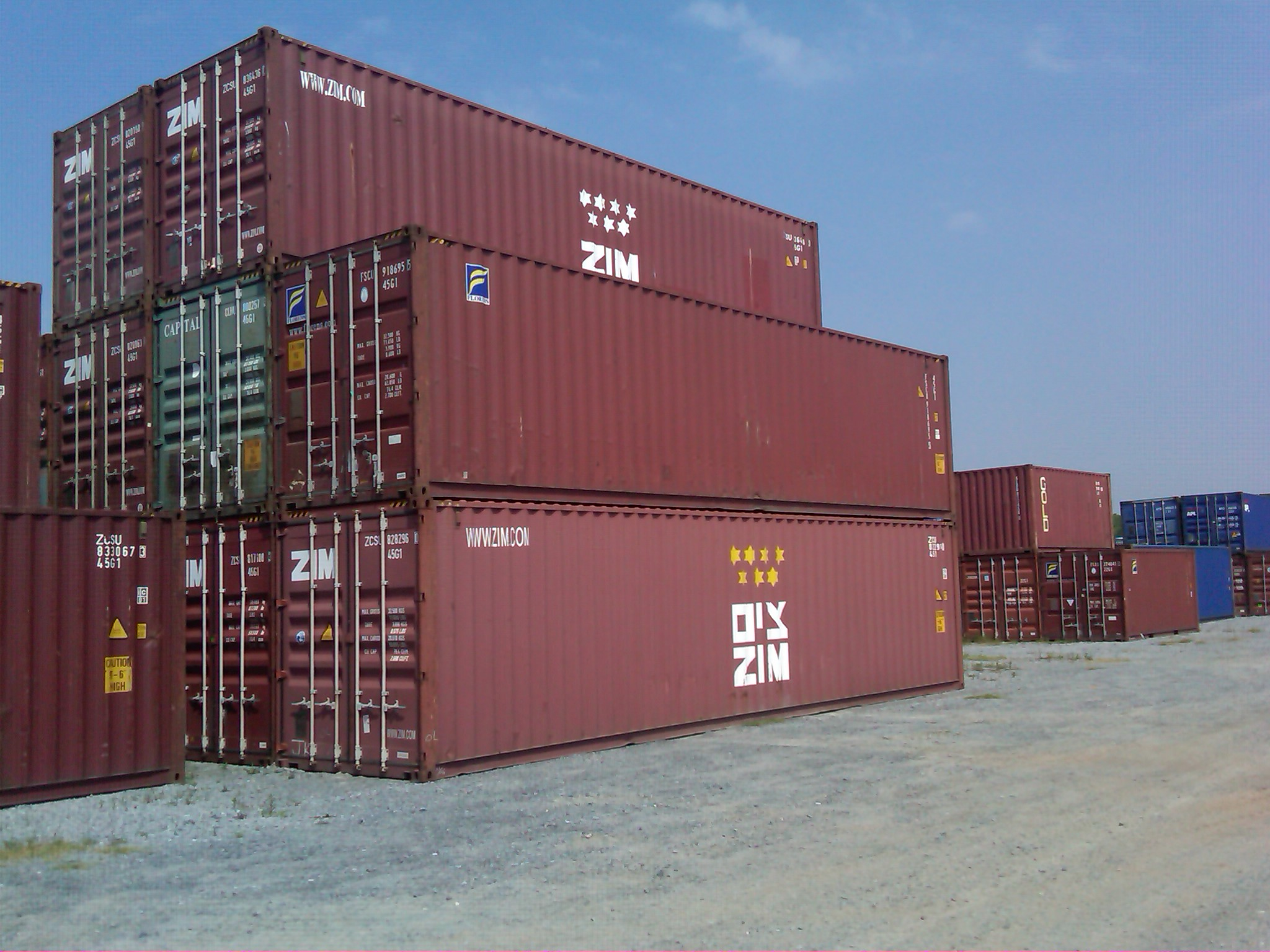 sale of used storage containers and second hand shipping containerscsi container services. Black Bedroom Furniture Sets. Home Design Ideas