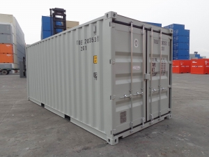 20u0027 Standard dry van ISO shipping or storage containers & Sale of new shipping and storage containersCSI Container Services ...